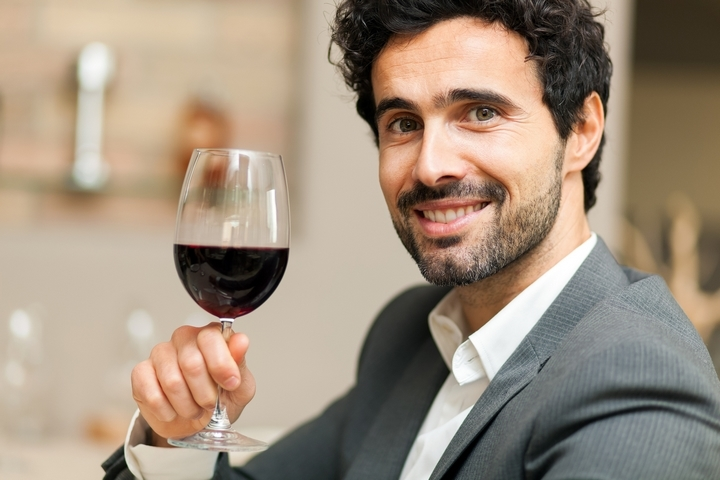 5 Red Wine Health Benefits for Wine Lovers